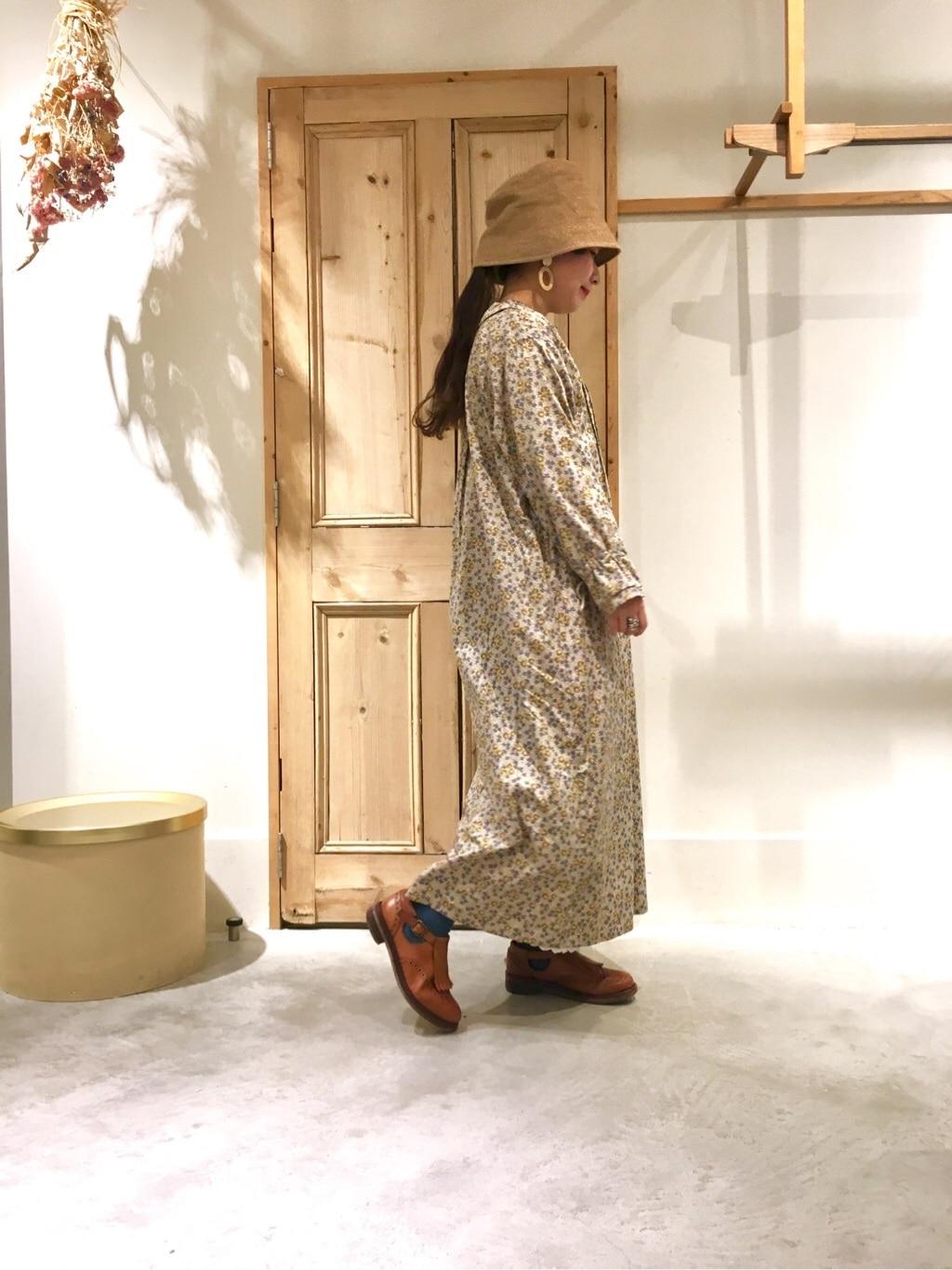 Malle chambre de charme 調布パルコ 身長:152cm 2020.02.28