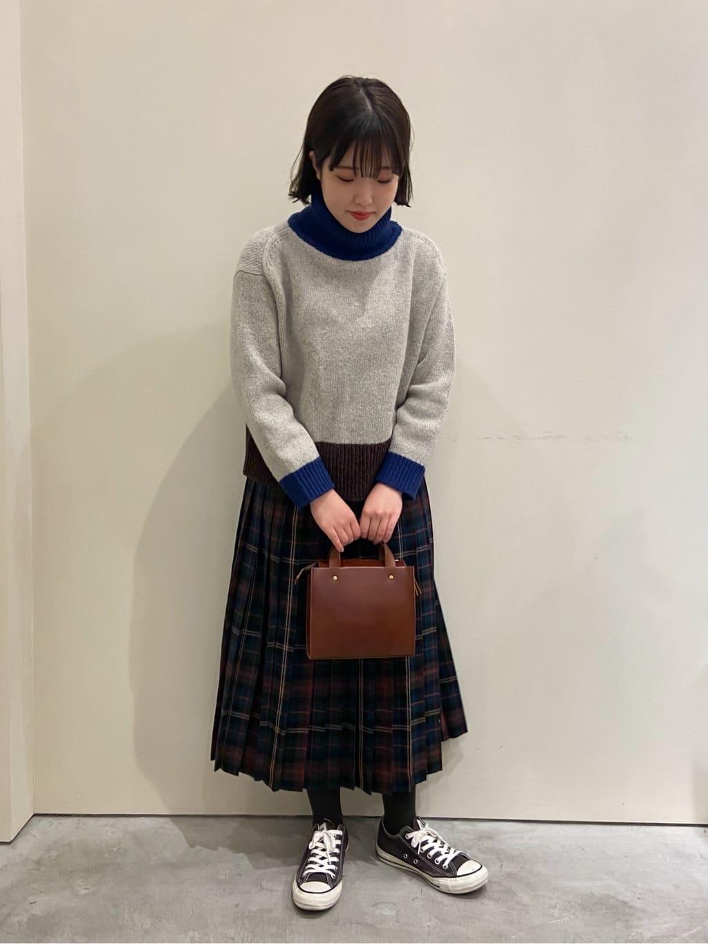 CHILD WOMAN , PAR ICI 新宿ミロード 2021.10.25