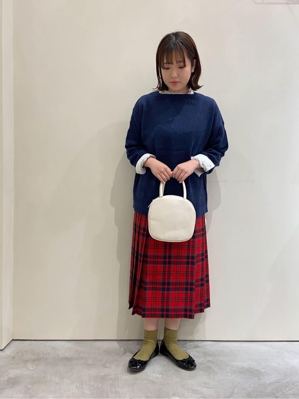 CHILD WOMAN , PAR ICI 新宿ミロード 2021.10.10