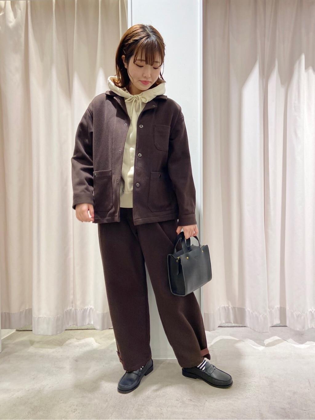 新宿ミロード 2020.11.19