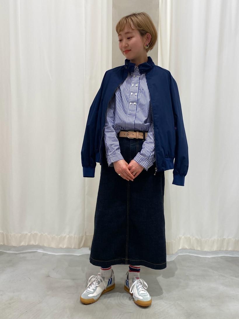 - CHILD WOMAN CHILD WOMAN , PAR ICI 東京スカイツリータウン・ソラマチ 身長:150cm 2021.02.20