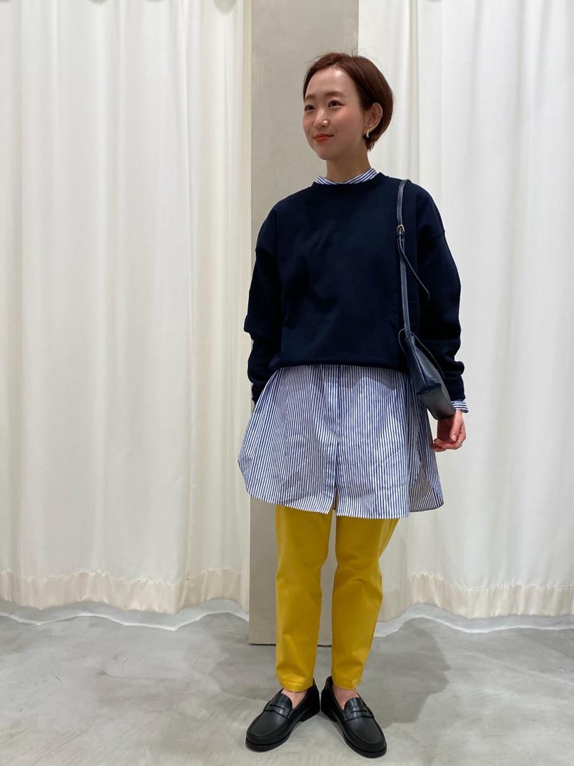 - CHILD WOMAN CHILD WOMAN , PAR ICI 東京スカイツリータウン・ソラマチ 身長:150cm 2021.01.03