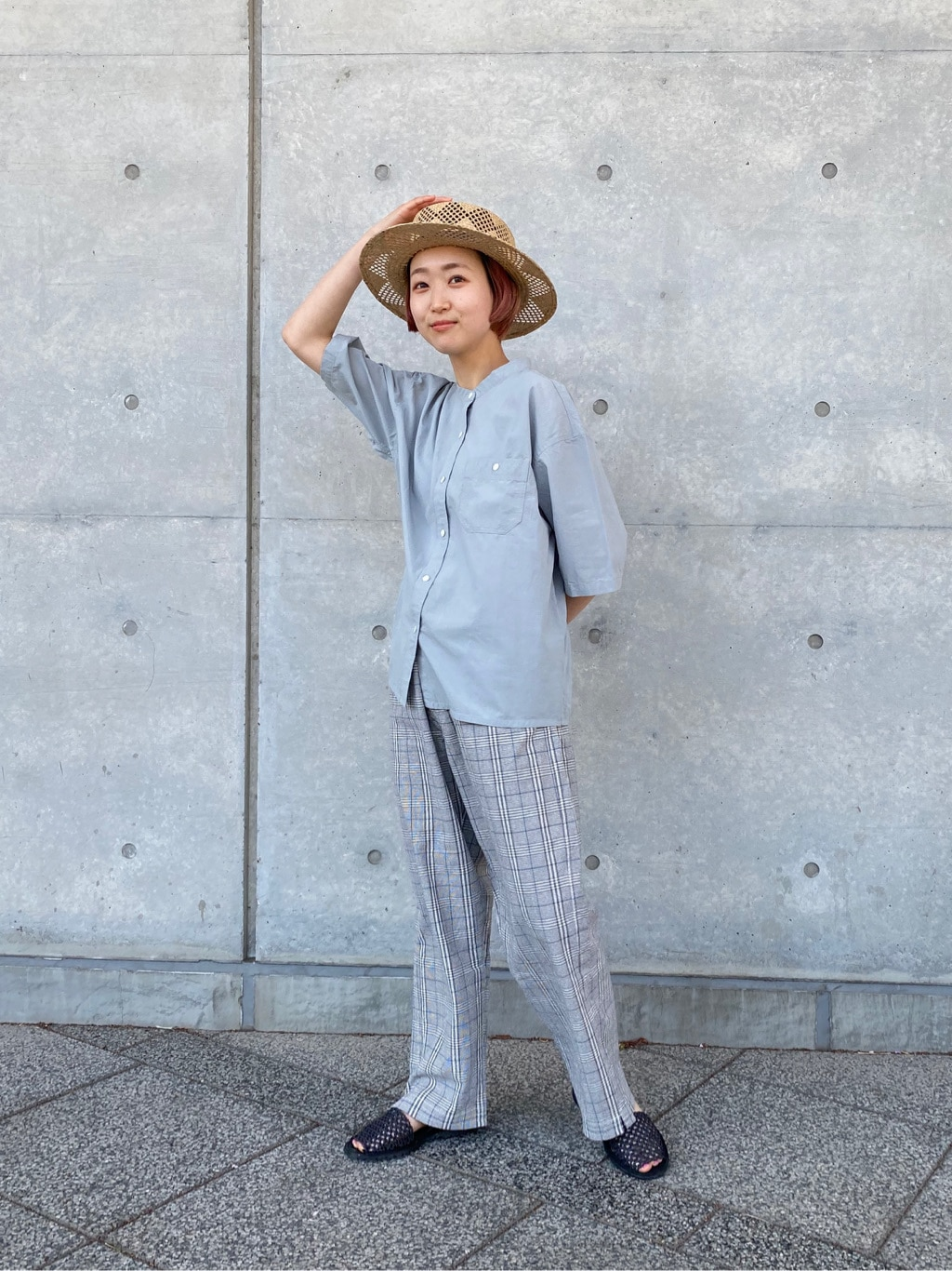 CHILD WOMAN , PAR ICI 東京スカイツリータウン・ソラマチ 2021.04.27