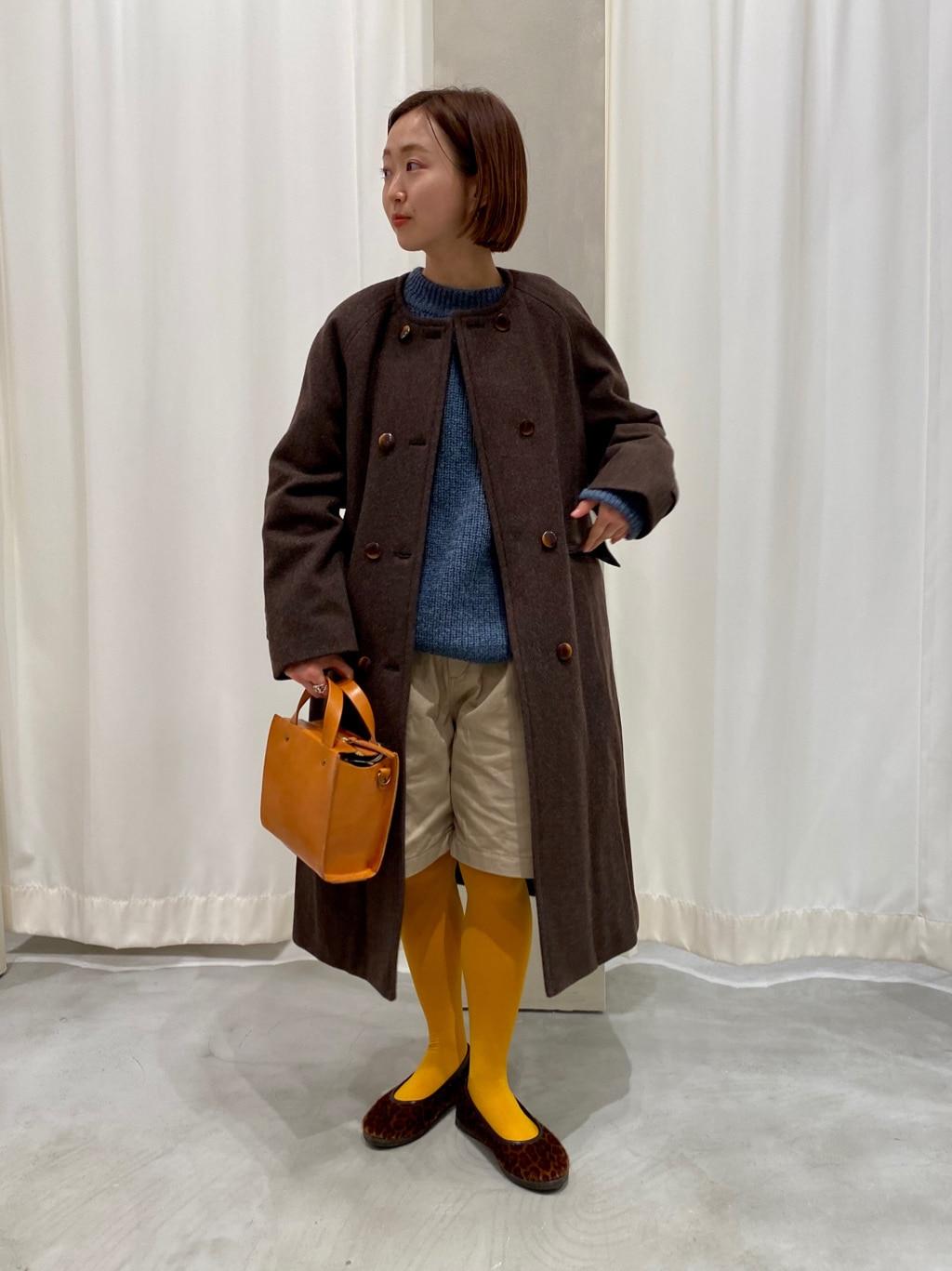 - CHILD WOMAN CHILD WOMAN , PAR ICI 東京スカイツリータウン・ソラマチ 身長:150cm 2020.11.27