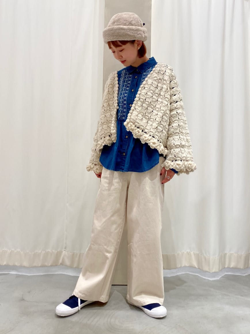 CHILD WOMAN , PAR ICI 東京スカイツリータウン・ソラマチ 2021.10.21