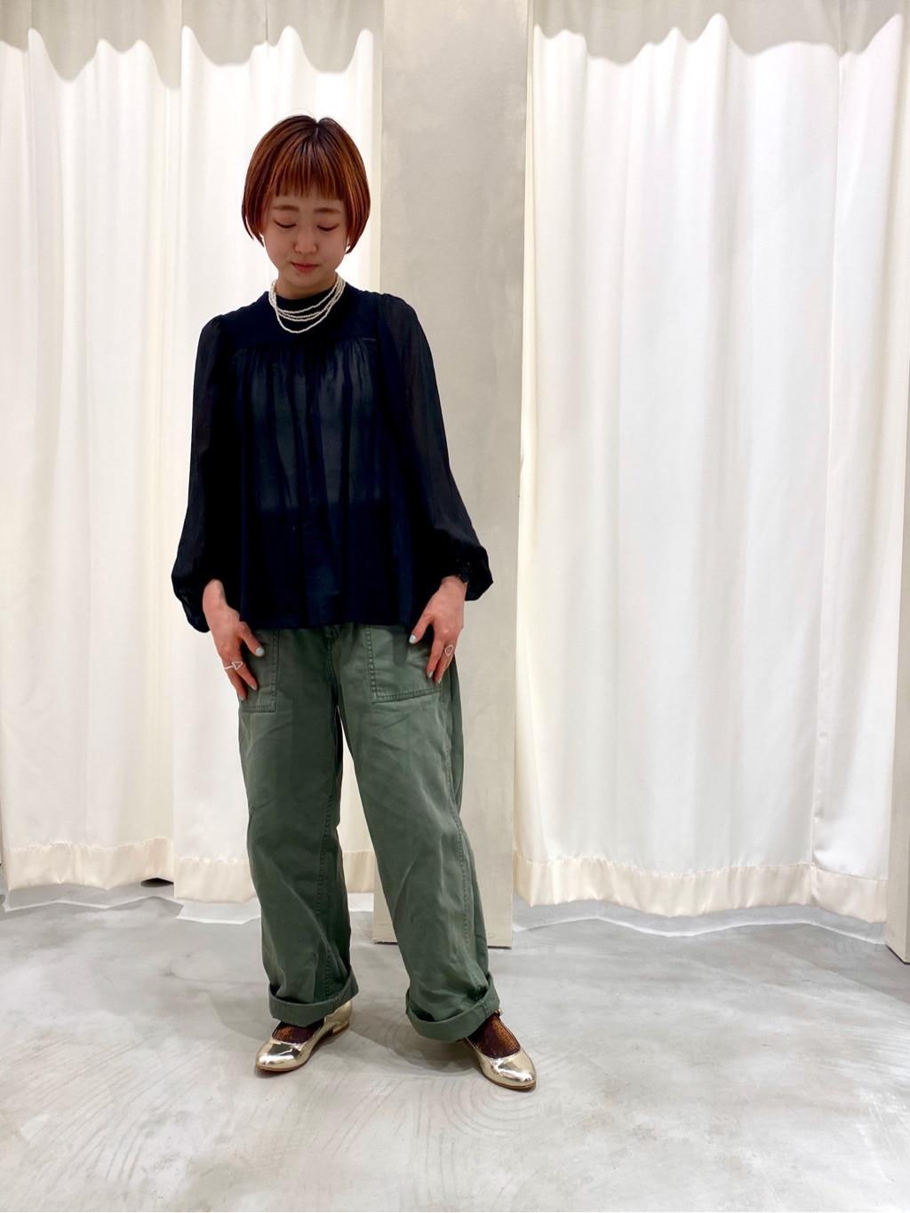 新宿ミロード 2020.05.01