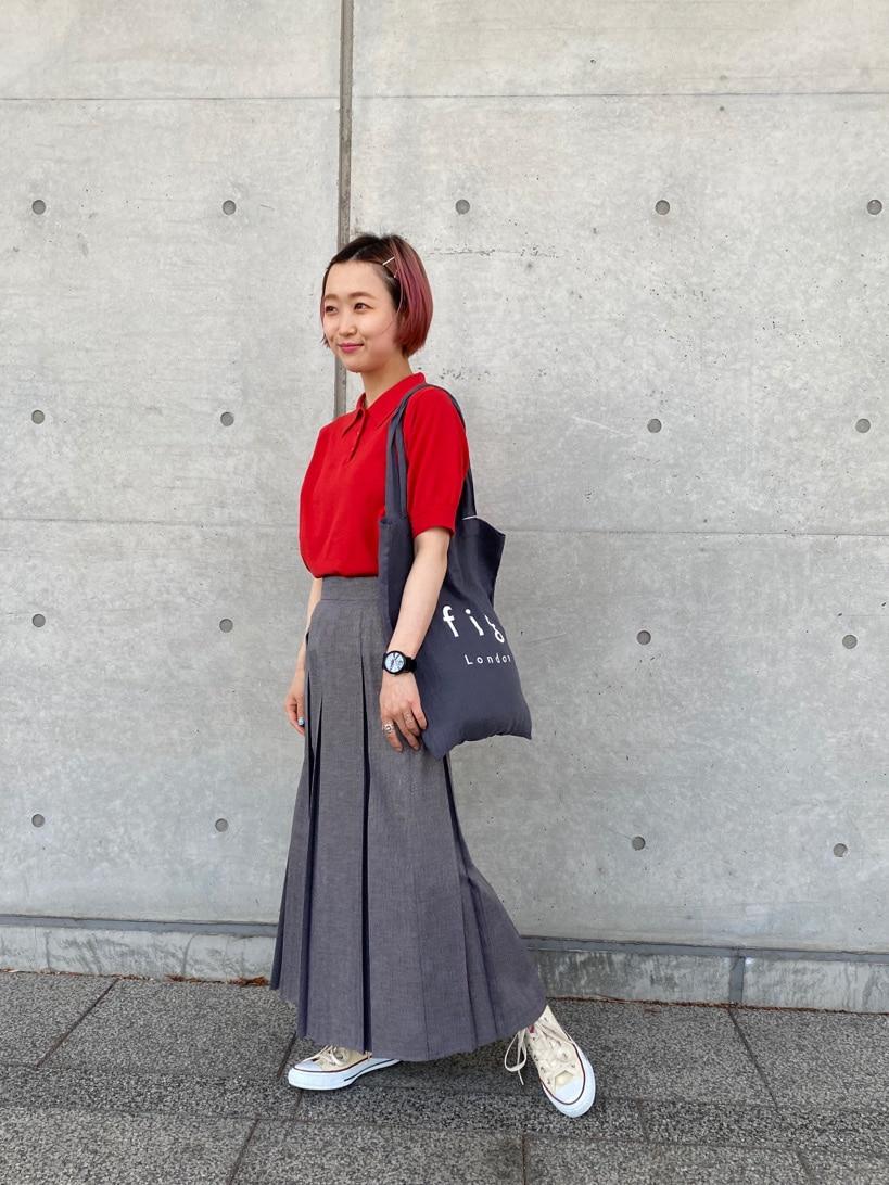 - CHILD WOMAN CHILD WOMAN , PAR ICI 東京スカイツリータウン・ソラマチ 身長:150cm 2021.05.15