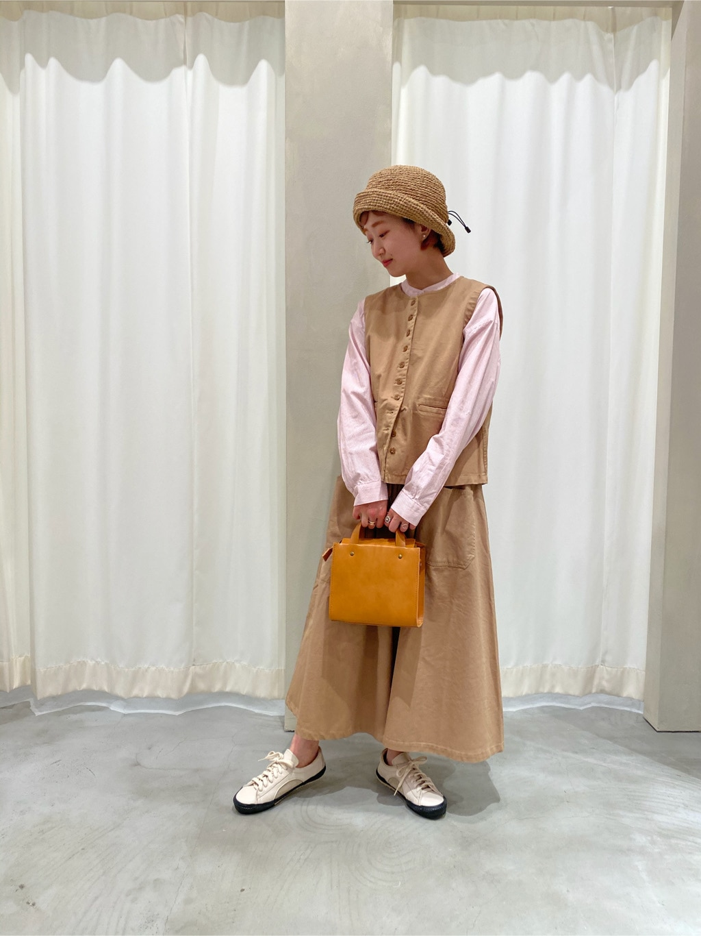 - CHILD WOMAN CHILD WOMAN , PAR ICI 東京スカイツリータウン・ソラマチ 身長:150cm 2021.05.11