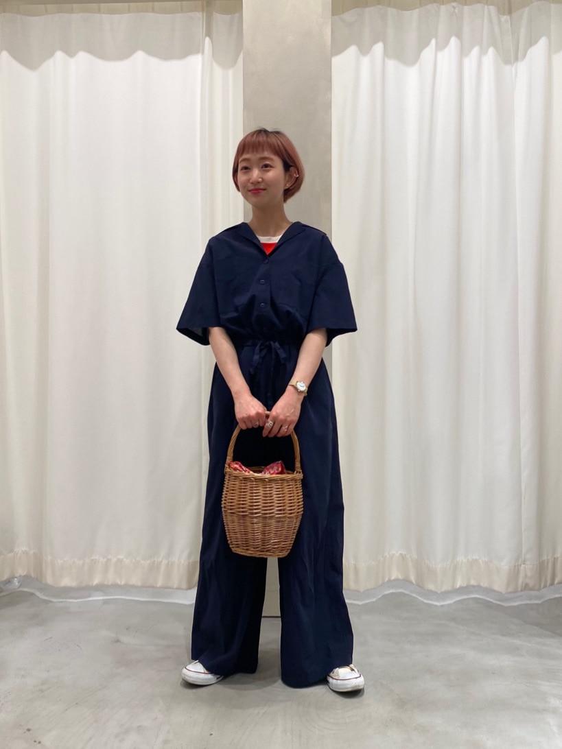 CHILD WOMAN , PAR ICI 東京スカイツリータウン・ソラマチ 2021.04.19