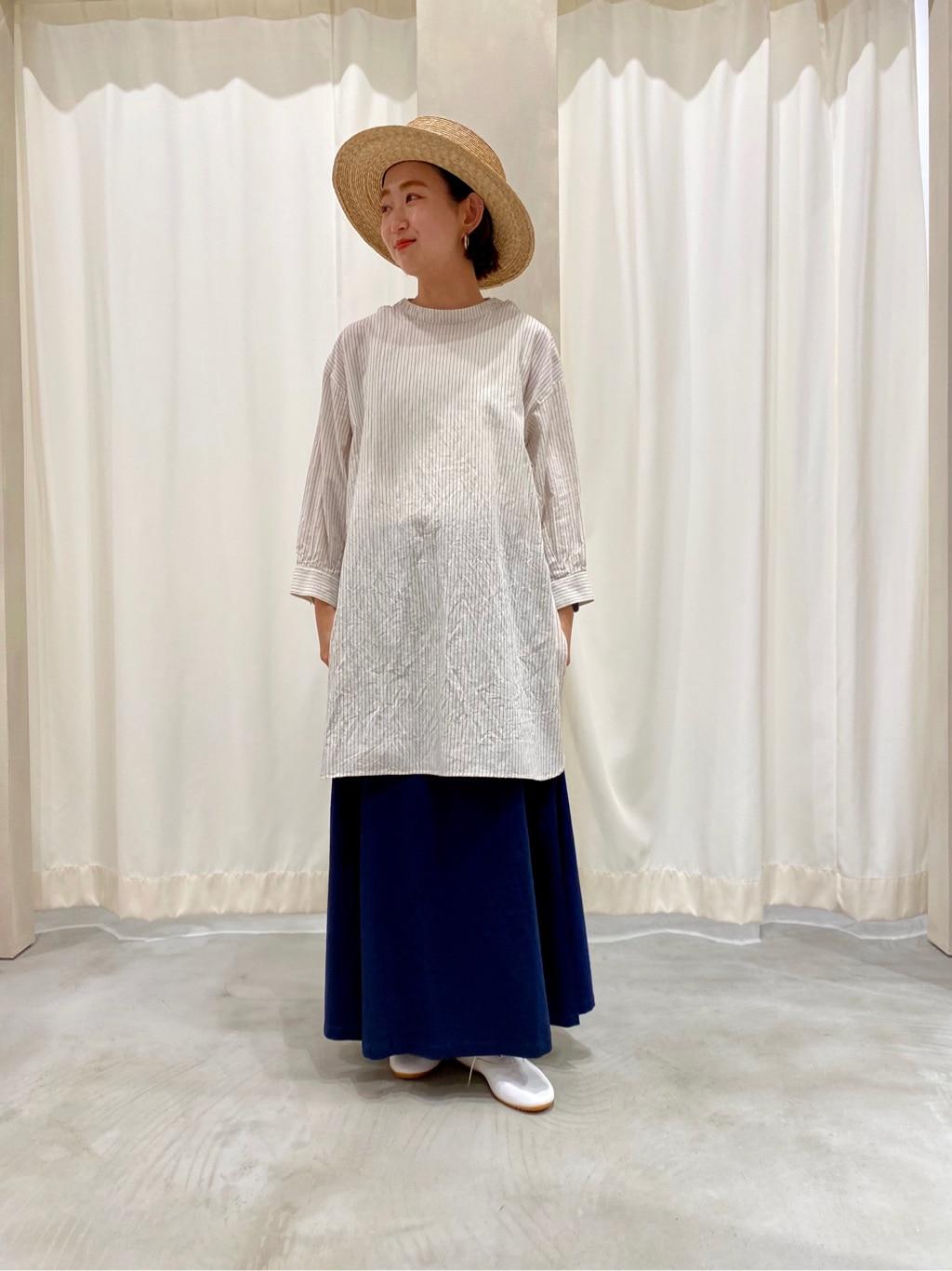 CHILD WOMAN , PAR ICI 東京スカイツリータウン・ソラマチ 2020.06.17