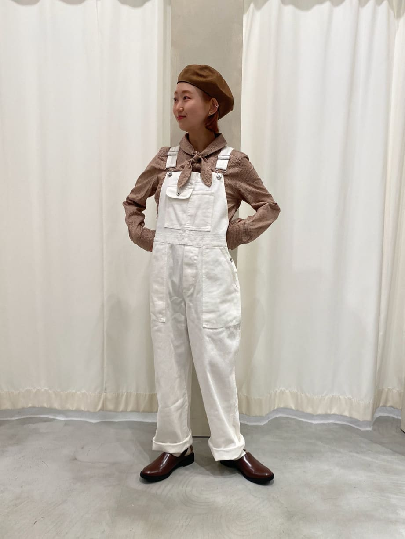 - CHILD WOMAN CHILD WOMAN , PAR ICI 東京スカイツリータウン・ソラマチ 身長:150cm 2021.08.14