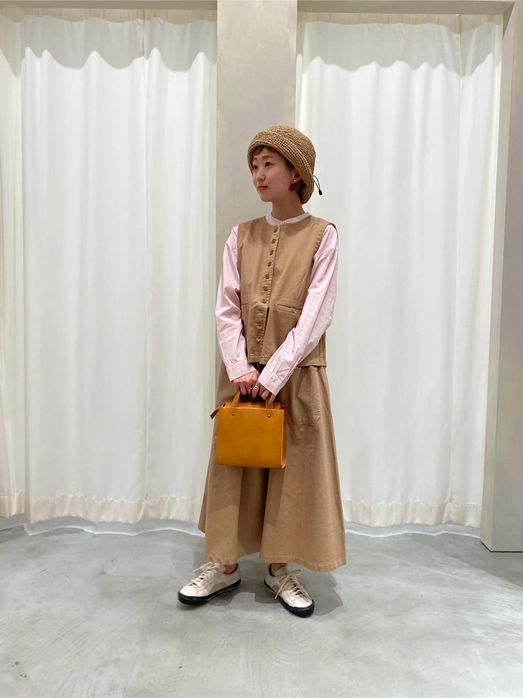 CHILD WOMAN , PAR ICI 東京スカイツリータウン・ソラマチ 2021.05.11