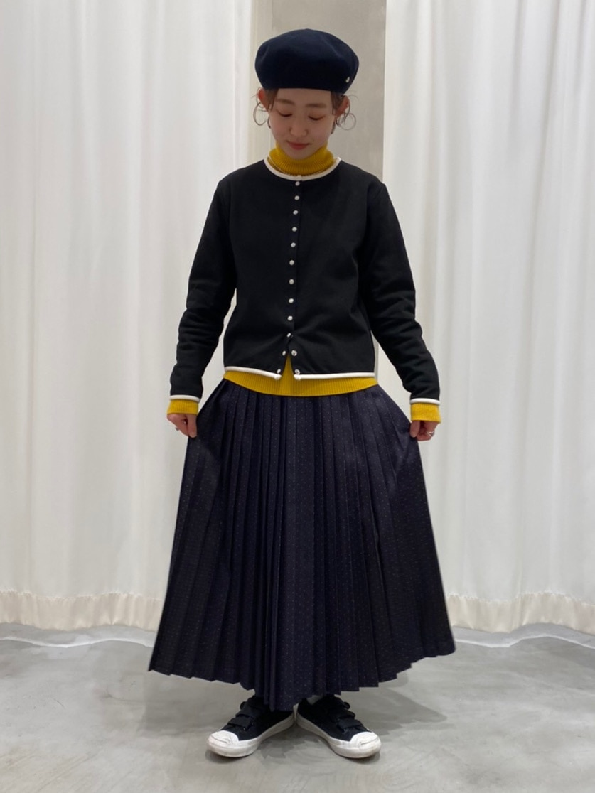- CHILD WOMAN CHILD WOMAN , PAR ICI 東京スカイツリータウン・ソラマチ 身長:150cm 2020.12.23
