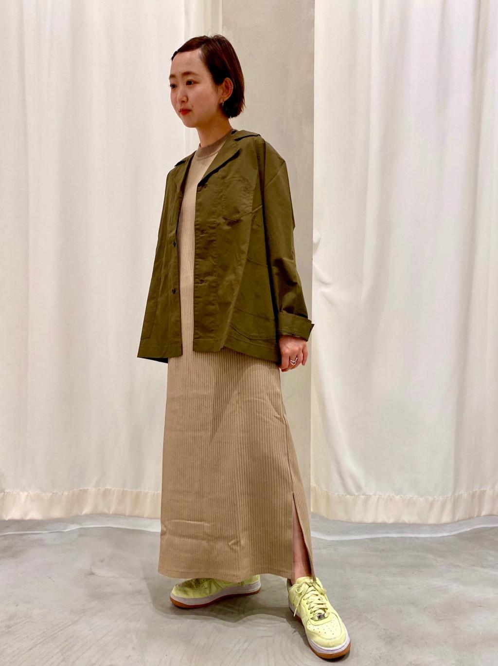 CHILD WOMAN , PAR ICI 東京スカイツリータウン・ソラマチ 2020.06.19
