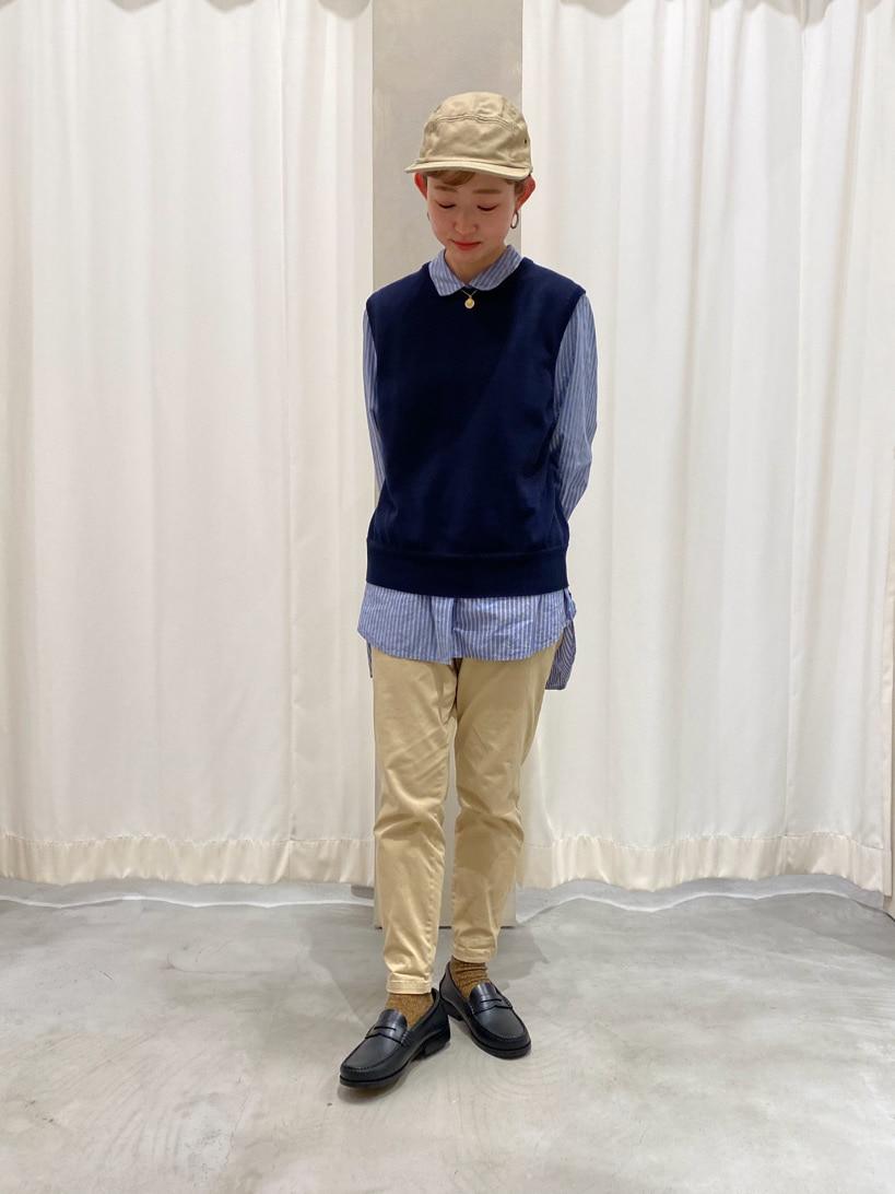 - CHILD WOMAN CHILD WOMAN , PAR ICI 東京スカイツリータウン・ソラマチ 身長:150cm 2021.02.02