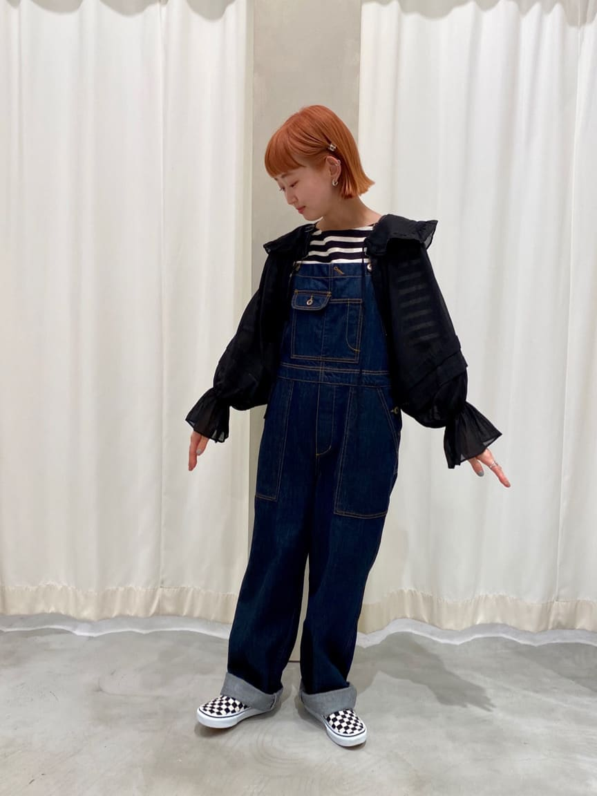 - CHILD WOMAN CHILD WOMAN , PAR ICI 東京スカイツリータウン・ソラマチ 身長:150cm 2021.08.12
