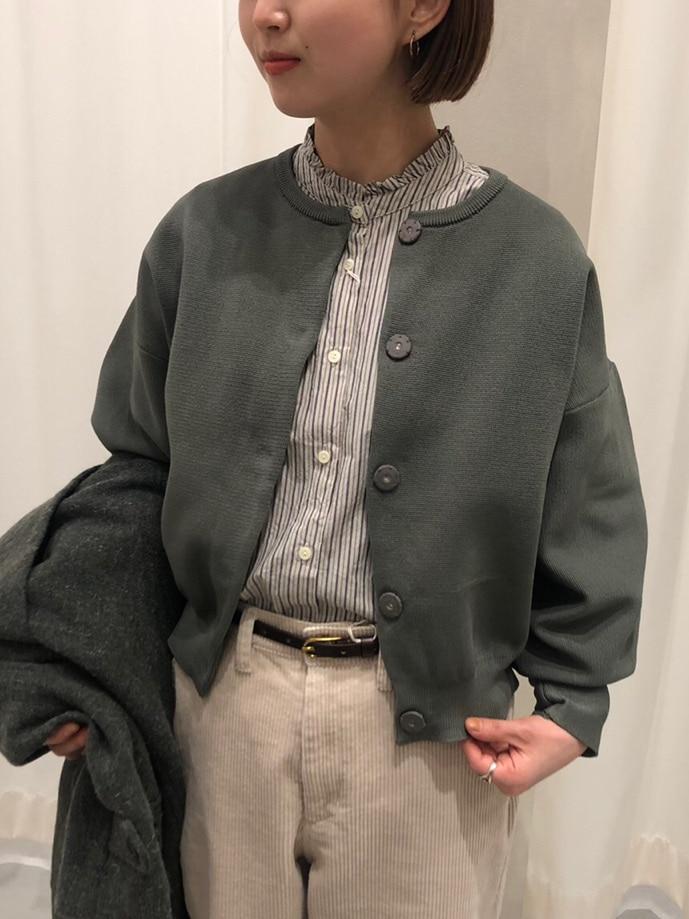 - CHILD WOMAN CHILD WOMAN , PAR ICI 東京スカイツリータウン・ソラマチ 身長:150cm 2020.11.25