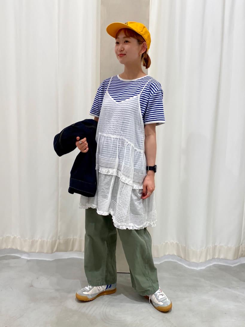 CHILD WOMAN , PAR ICI 東京スカイツリータウン・ソラマチ 2021.08.31