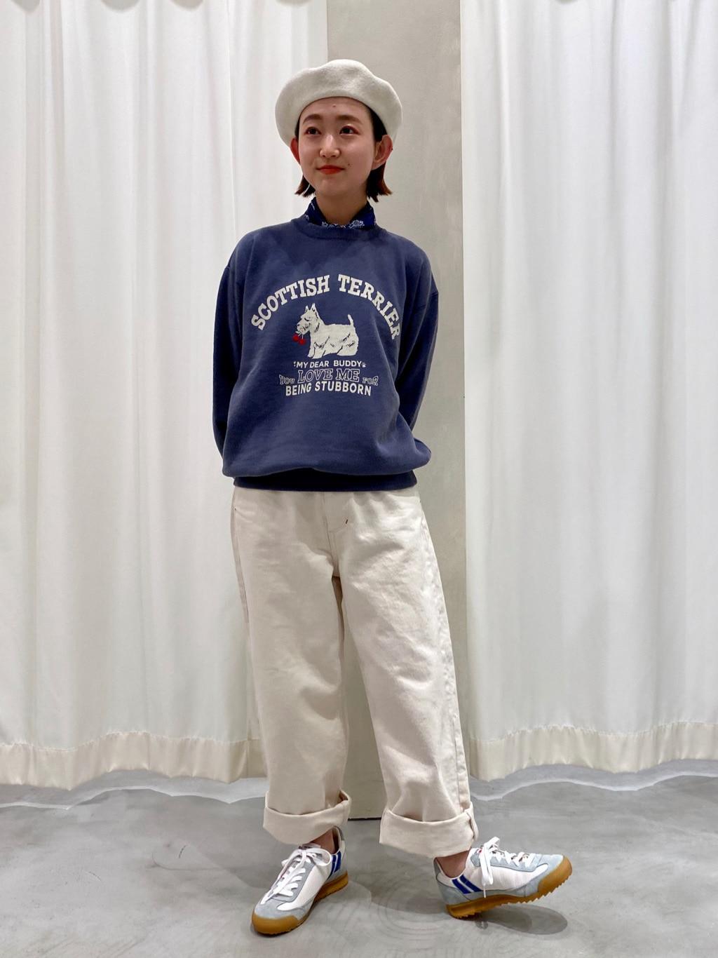 - CHILD WOMAN CHILD WOMAN , PAR ICI 東京スカイツリータウン・ソラマチ 身長:150cm 2020.09.12