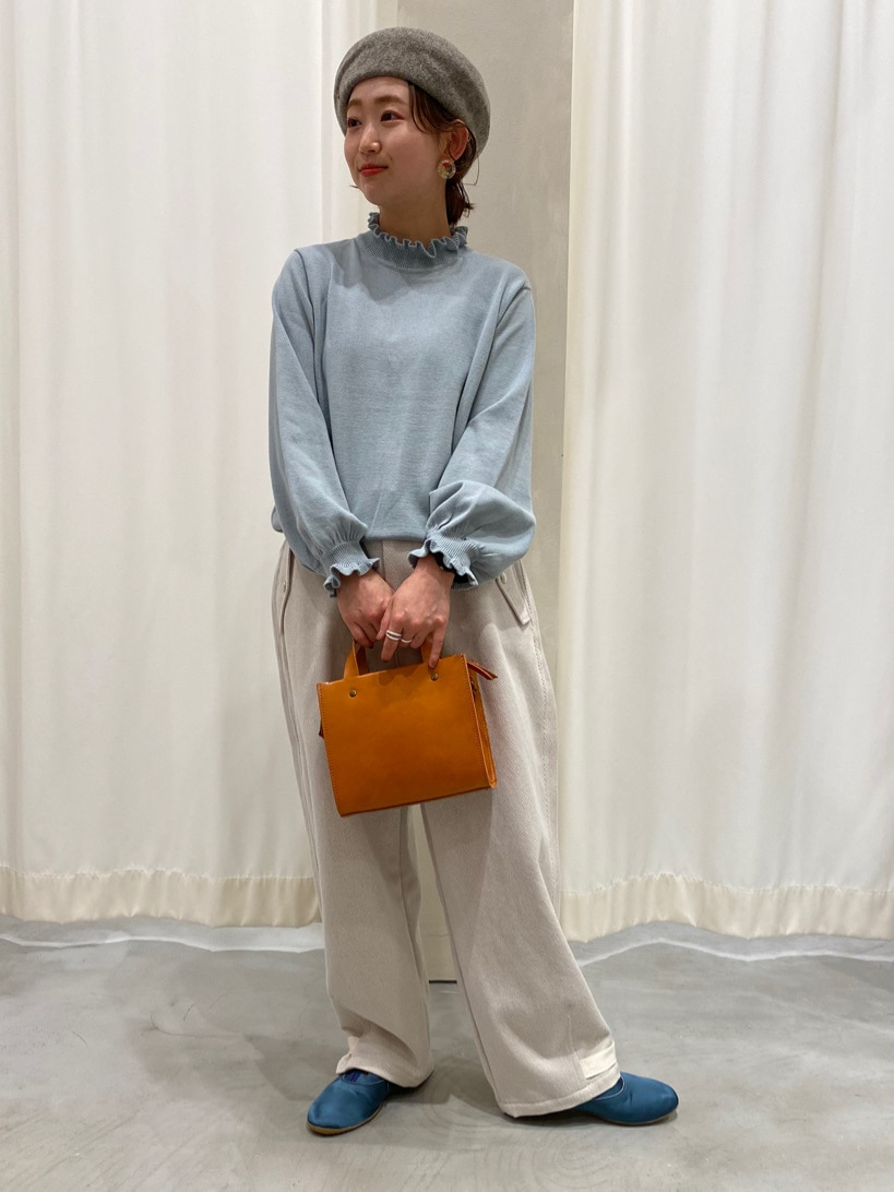 - CHILD WOMAN CHILD WOMAN , PAR ICI 東京スカイツリータウン・ソラマチ 身長:150cm 2020.11.06