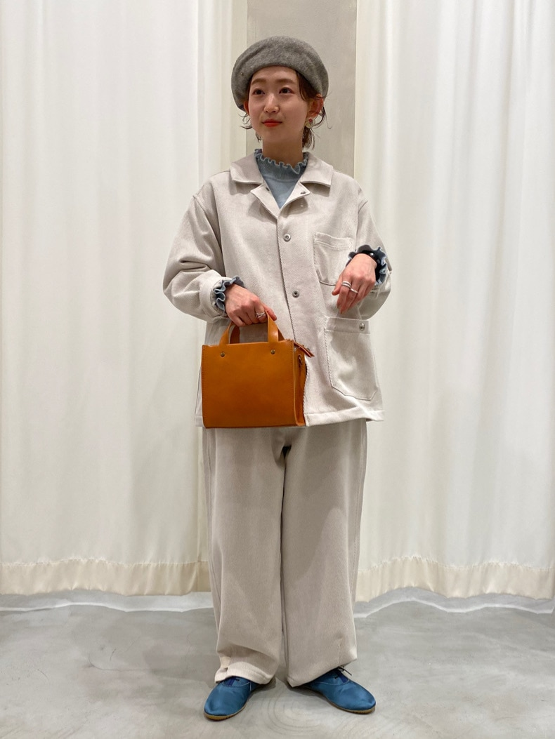 CHILD WOMAN , PAR ICI 東京スカイツリータウン・ソラマチ 2020.11.06