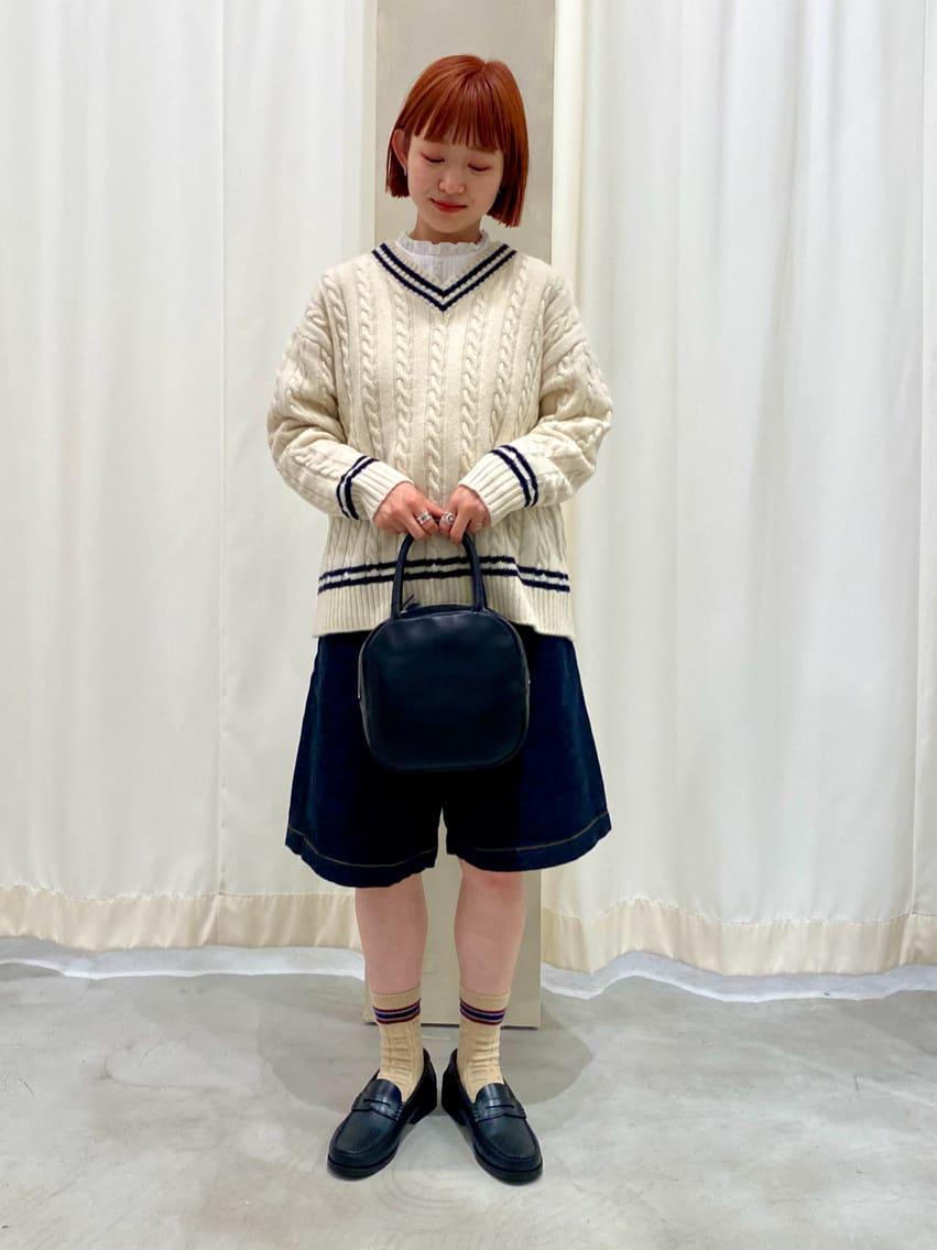 CHILD WOMAN , PAR ICI 東京スカイツリータウン・ソラマチ 2021.10.03