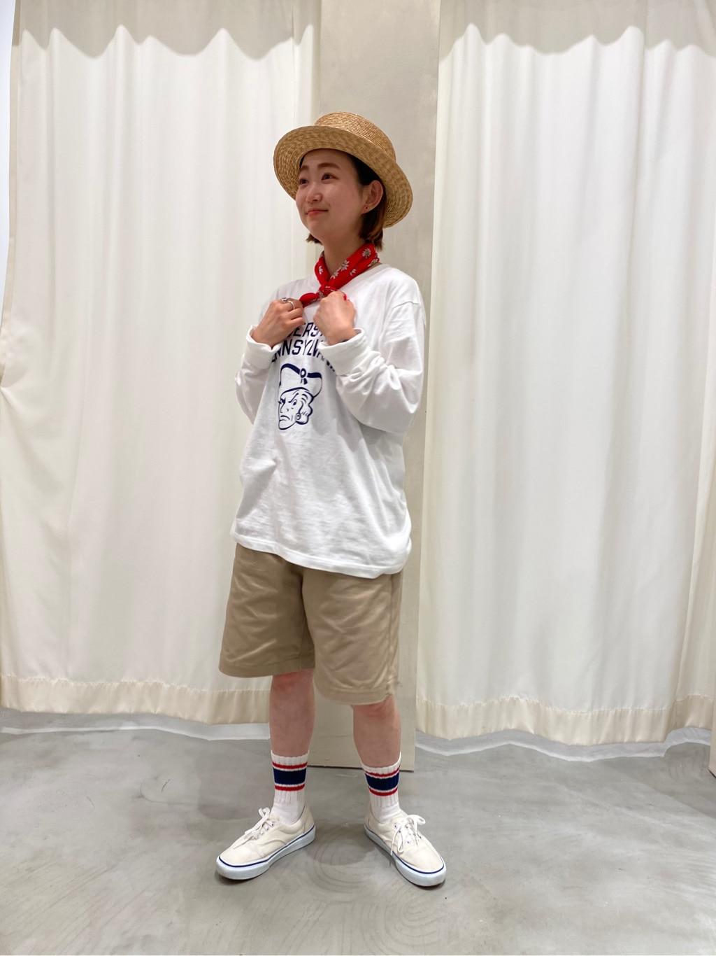 - CHILD WOMAN CHILD WOMAN , PAR ICI 東京スカイツリータウン・ソラマチ 身長:150cm 2020.09.09