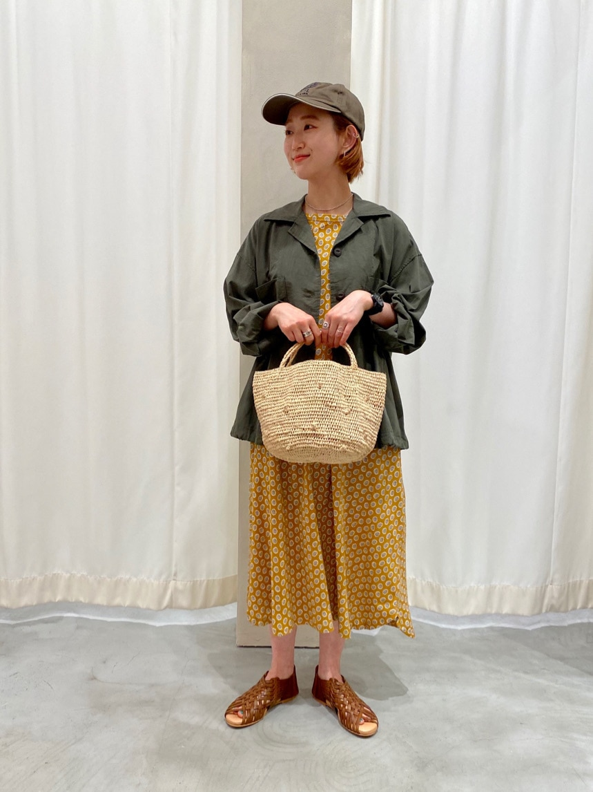 - CHILD WOMAN CHILD WOMAN , PAR ICI 東京スカイツリータウン・ソラマチ 身長:150cm 2021.05.26
