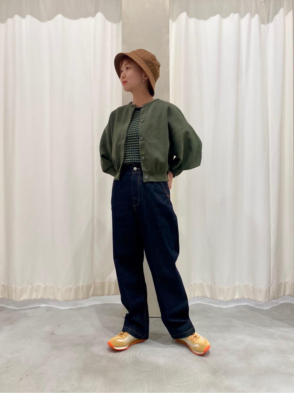 CHILD WOMAN , PAR ICI 東京スカイツリータウン・ソラマチ 2021.08.13