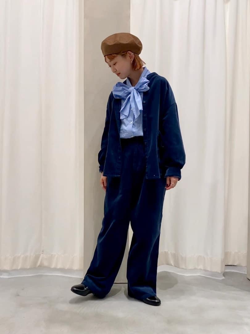 - CHILD WOMAN CHILD WOMAN , PAR ICI 東京スカイツリータウン・ソラマチ 身長:150cm 2021.09.02