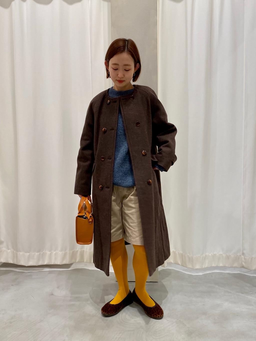 CHILD WOMAN , PAR ICI 東京スカイツリータウン・ソラマチ 2020.11.27
