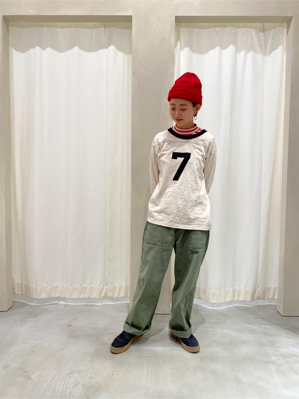 - CHILD WOMAN CHILD WOMAN , PAR ICI 東京スカイツリータウン・ソラマチ 身長:150cm 2021.01.04