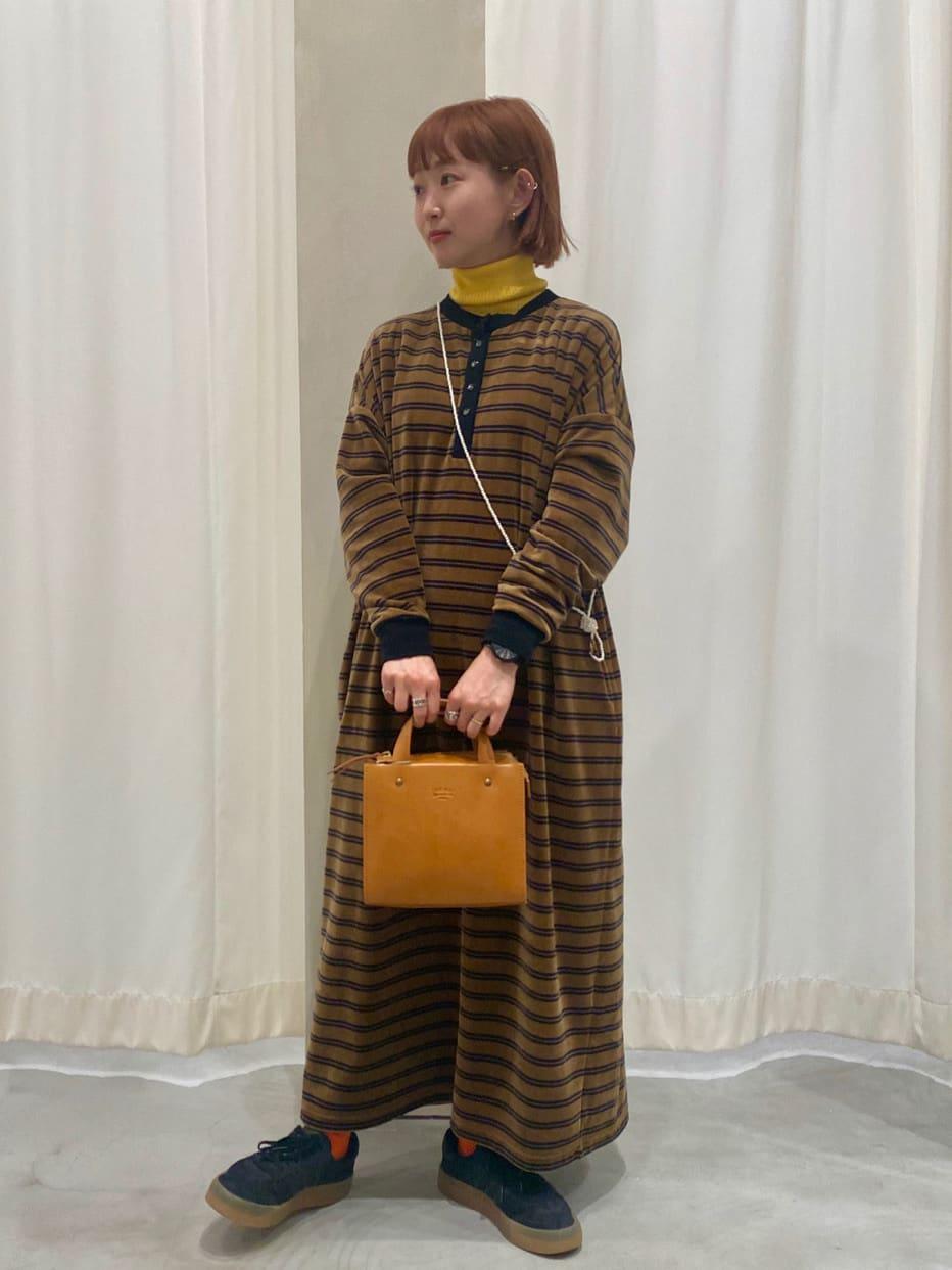 CHILD WOMAN , PAR ICI 東京スカイツリータウン・ソラマチ 2021.10.12