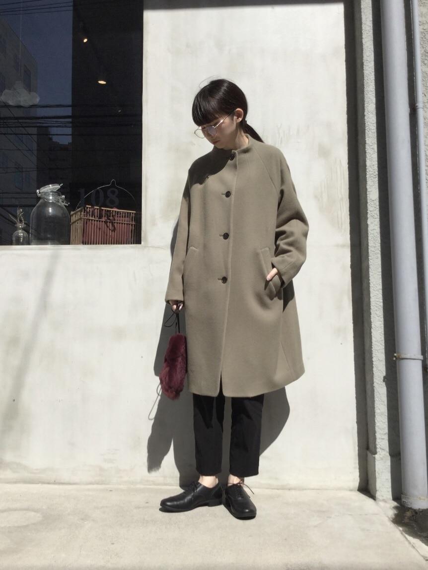 福岡薬院路面 2019.10.12