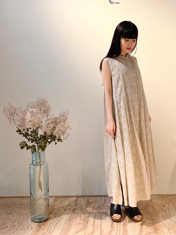 yuni 京都路面 身長:152cm 2020.07.15