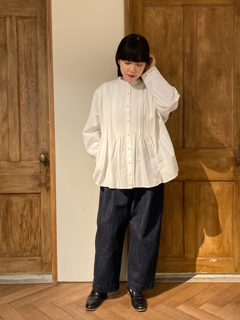 yuni 京都路面 身長:152cm 2021.01.27