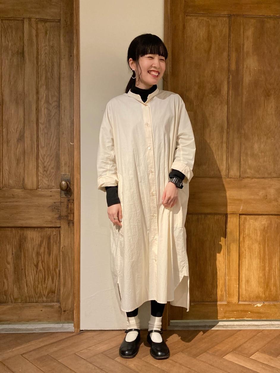 yuni 京都路面 身長:152cm 2021.01.18
