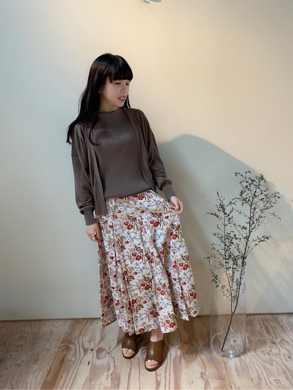 京都路面 2020.04.15