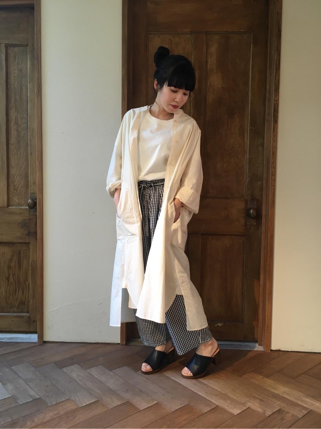 yuni 京都路面 身長:152cm 2020.05.30
