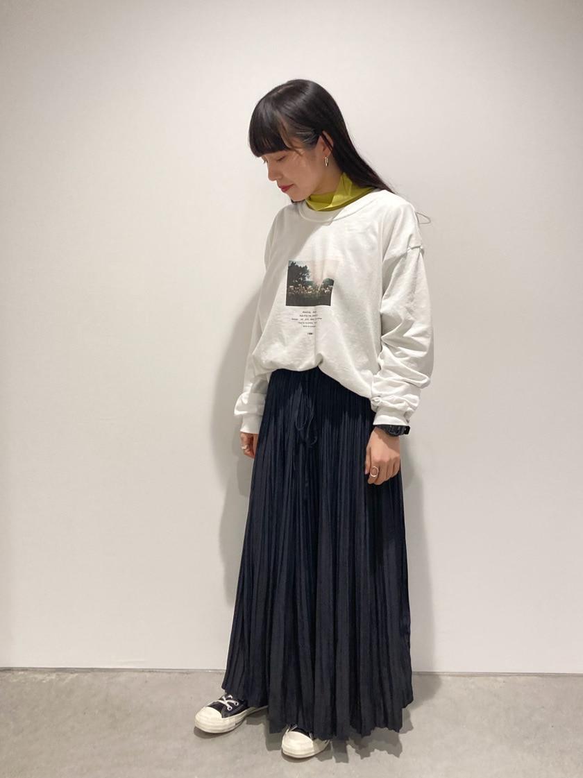 FLAT AMB 南堀江 2021.04.14