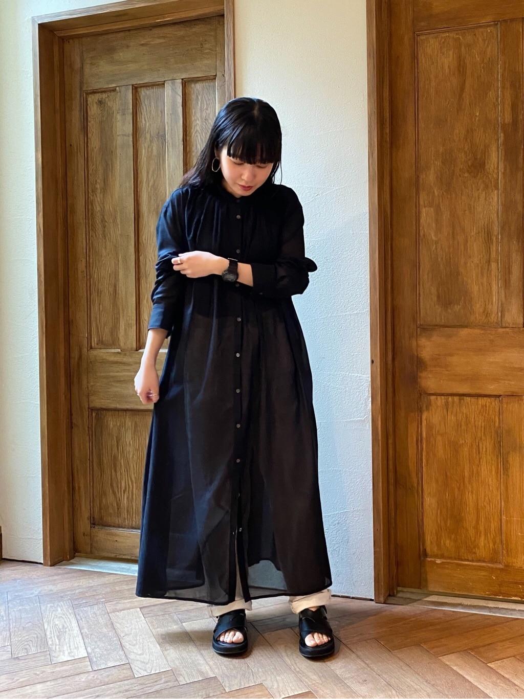 yuni 京都路面 身長:152cm 2020.06.15
