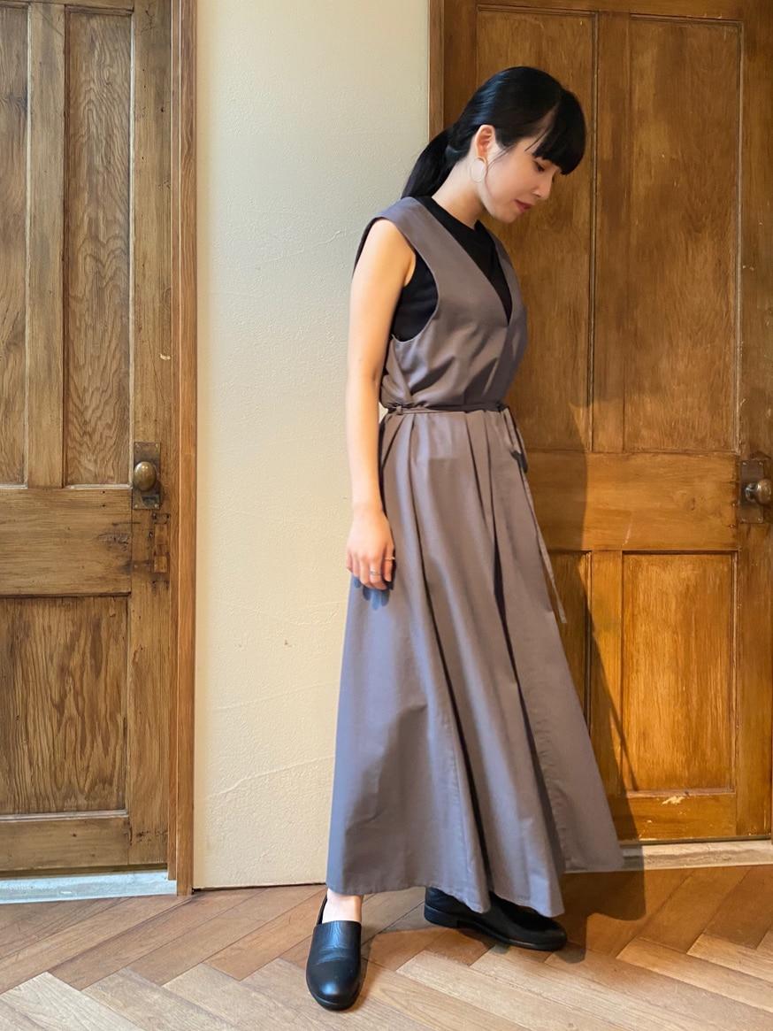 yuni 京都路面 身長:152cm 2020.07.31
