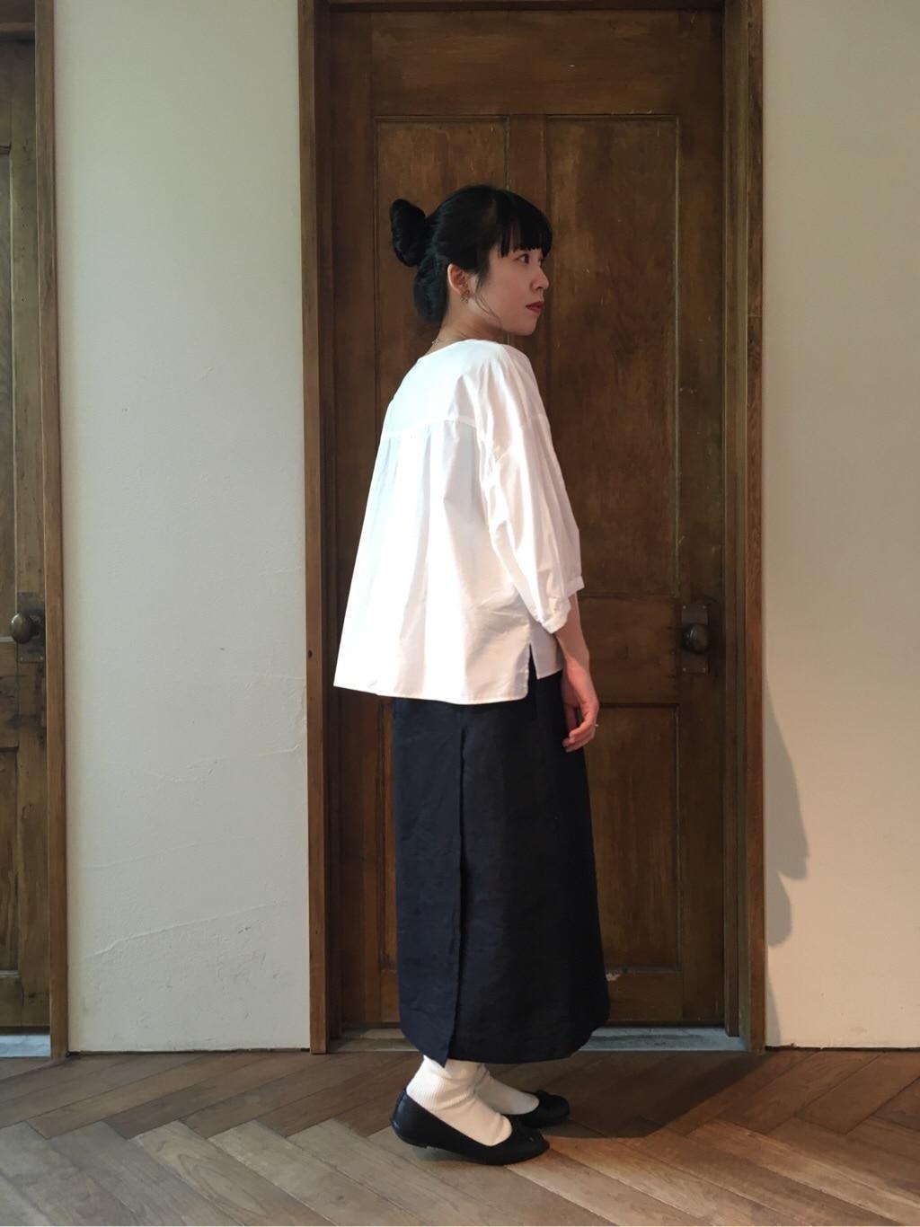 yuni 京都路面 身長:152cm 2020.05.22
