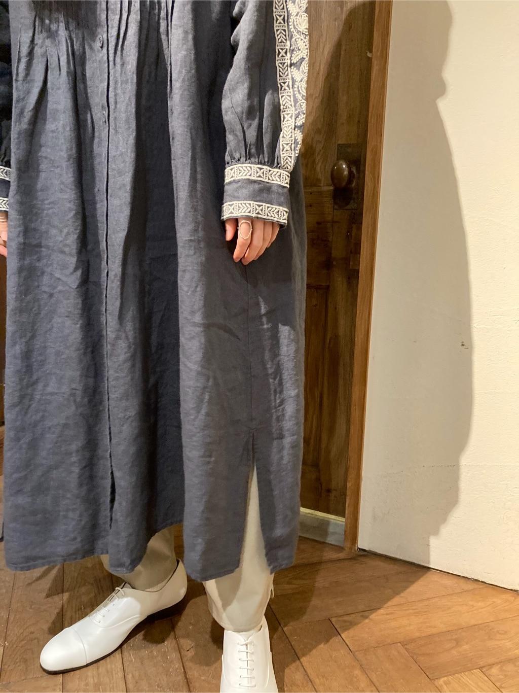 yuni 京都路面 身長:152cm 2021.01.29