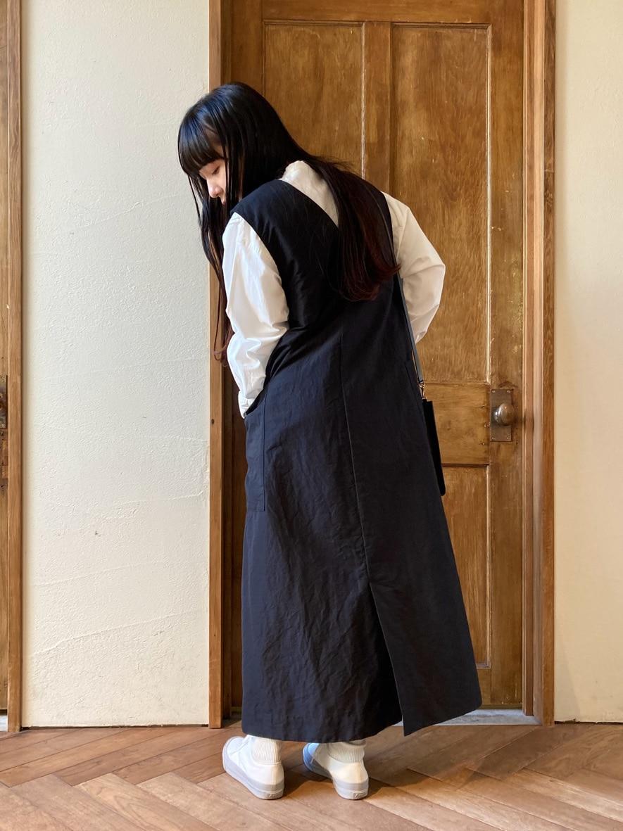 yuni 京都路面 身長:152cm 2021.02.22
