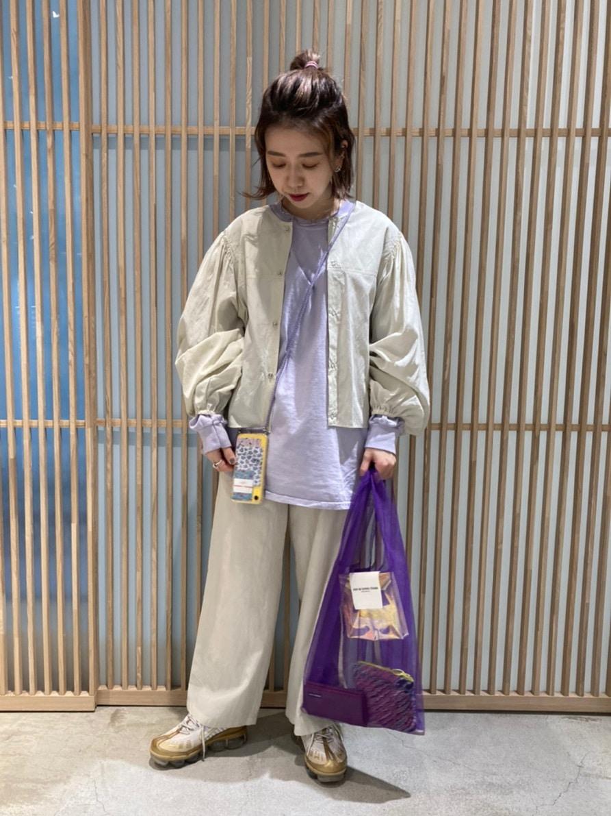 ルクア大阪 2020.11.18
