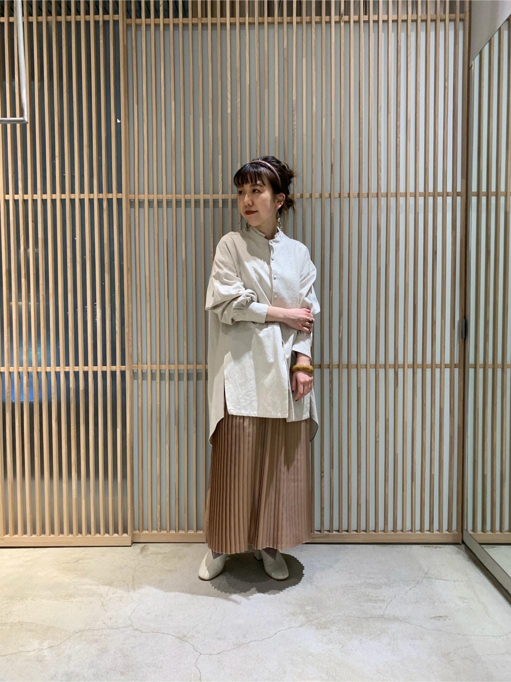 ルクア大阪 2020.04.05