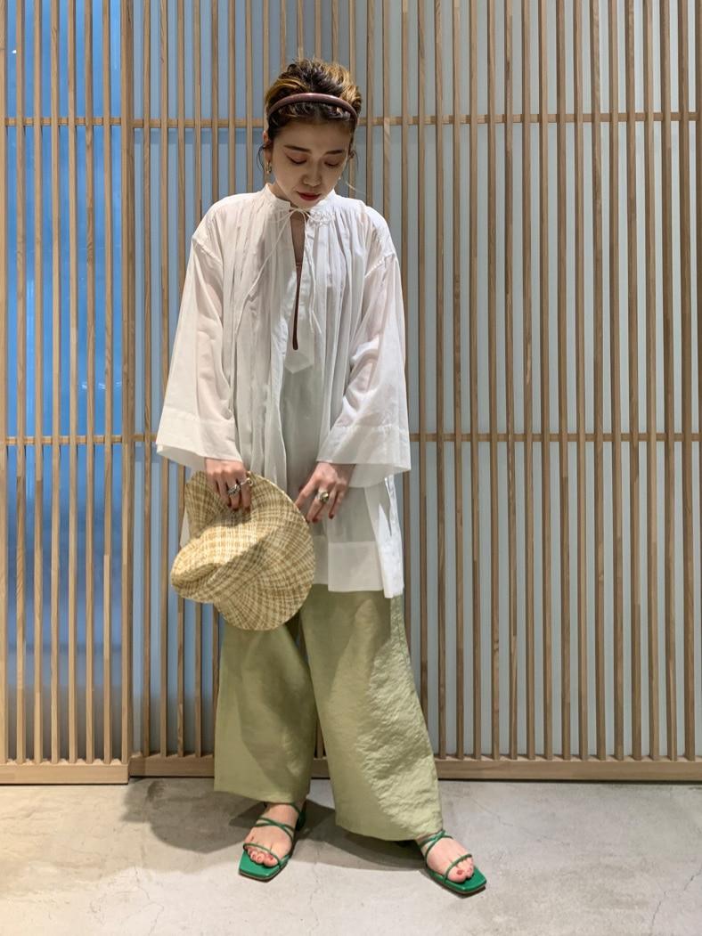 ルクア大阪 2020.07.09