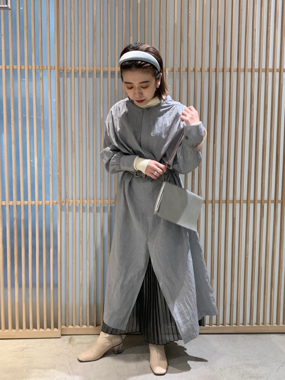 ルクア大阪 2020.11.16