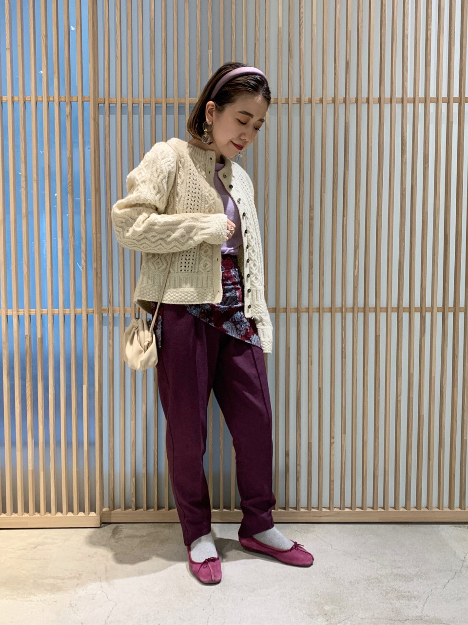 ルクア大阪 2020.11.17